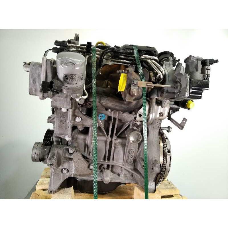 Recambio de motor completo para seat ibiza (6j5) reference referencia OEM IAM CBZ
