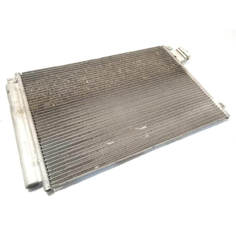 Recambio de condensador / radiador  aire acondicionado para fiat 500 1.2 referencia OEM IAM 5A0370000  51930033