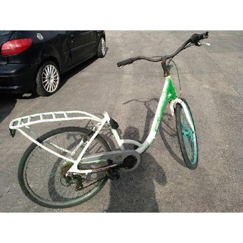 bicicleta bici del año 1