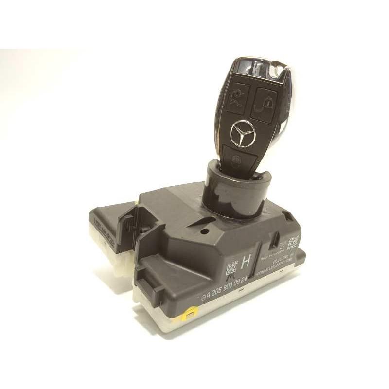 Recambio de conmutador de arranque para mercedes clase c cabrio (bm 205)(6.2016) c 200 (205.442) referencia OEM IAM A2059000924