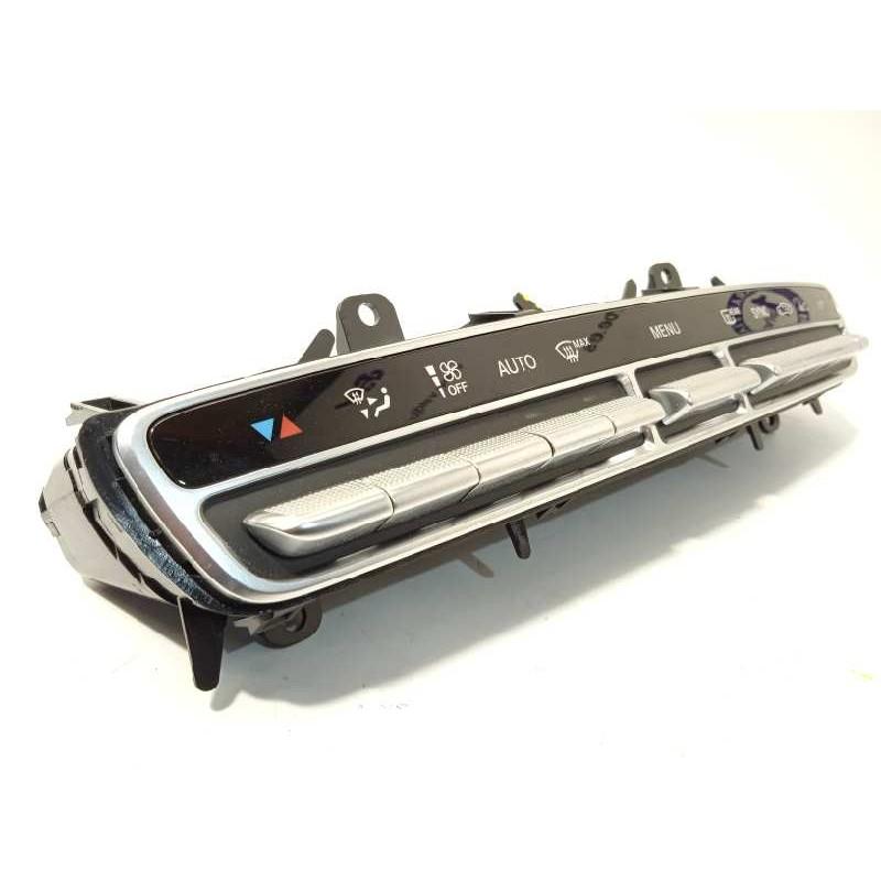 Recambio de mando climatizador para mercedes clase c cabrio (bm 205)(6.2016) c 200 (205.442) referencia OEM IAM A2059058813  205