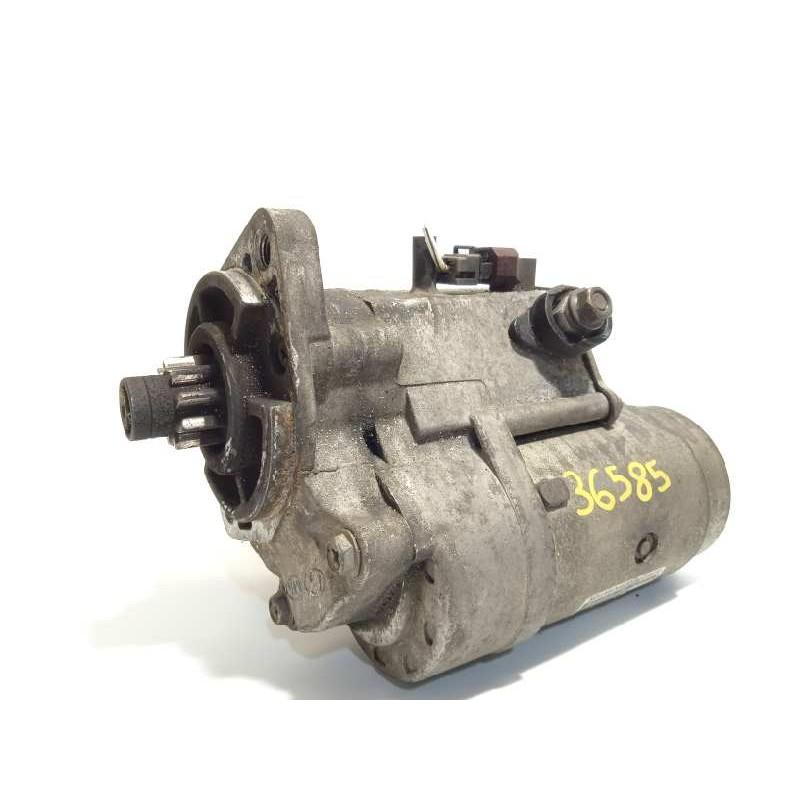 Recambio de motor arranque para kia carens (un) 2.0 crdi referencia OEM IAM 3610027010  031013190
