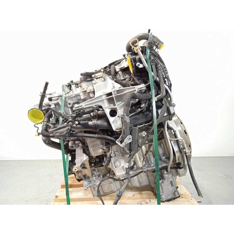 Recambio de motor completo para mercedes clase c cabrio (bm 205)(6.2016) c 200 (205.442) referencia OEM IAM 274920
