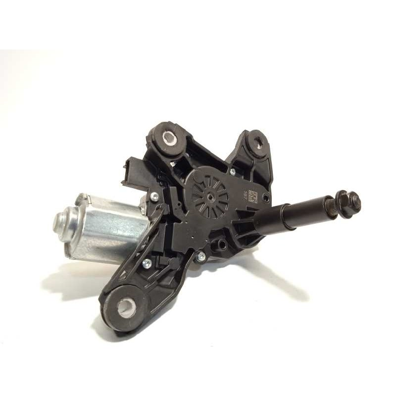 Recambio de motor limpia trasero para dacia duster ii 1.3 tce cat referencia OEM IAM 287108228R  039020580