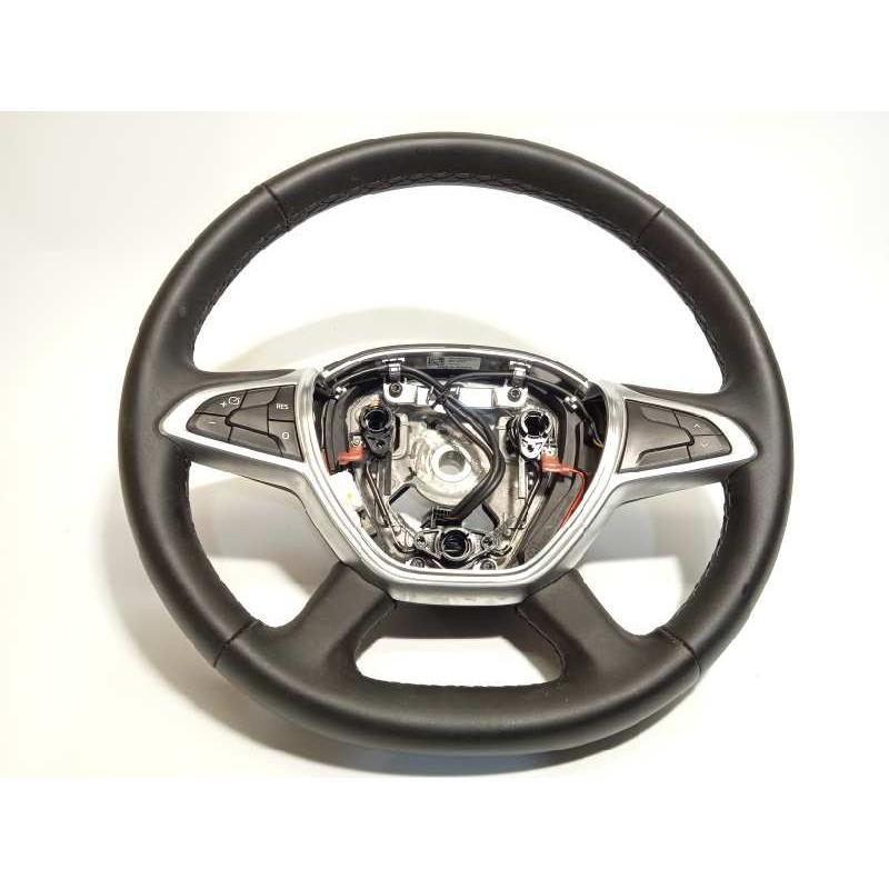 Recambio de volante para dacia duster ii 1.3 tce cat referencia OEM IAM 484000307R