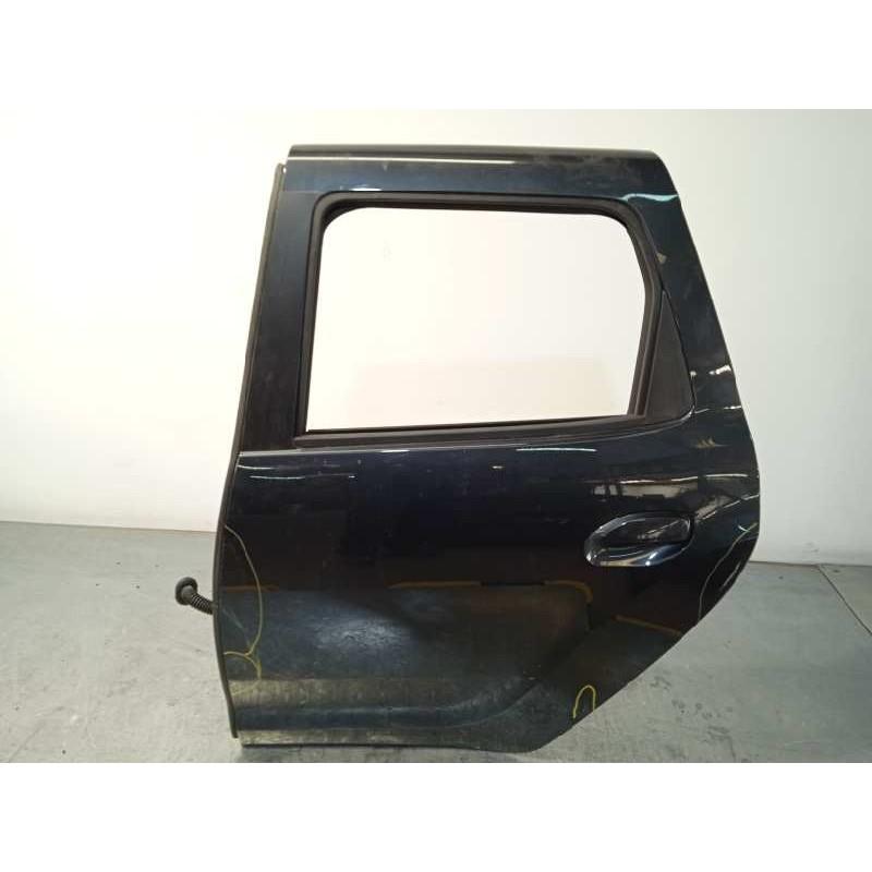Recambio de puerta trasera izquierda para dacia duster ii 1.3 tce cat referencia OEM IAM 821017139R