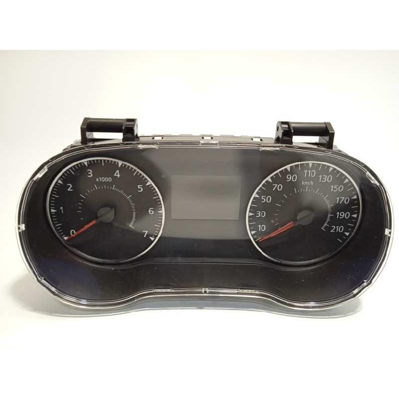 Recambio de cuadro instrumentos para dacia duster ii 1.3 tce cat referencia OEM IAM 248101306R