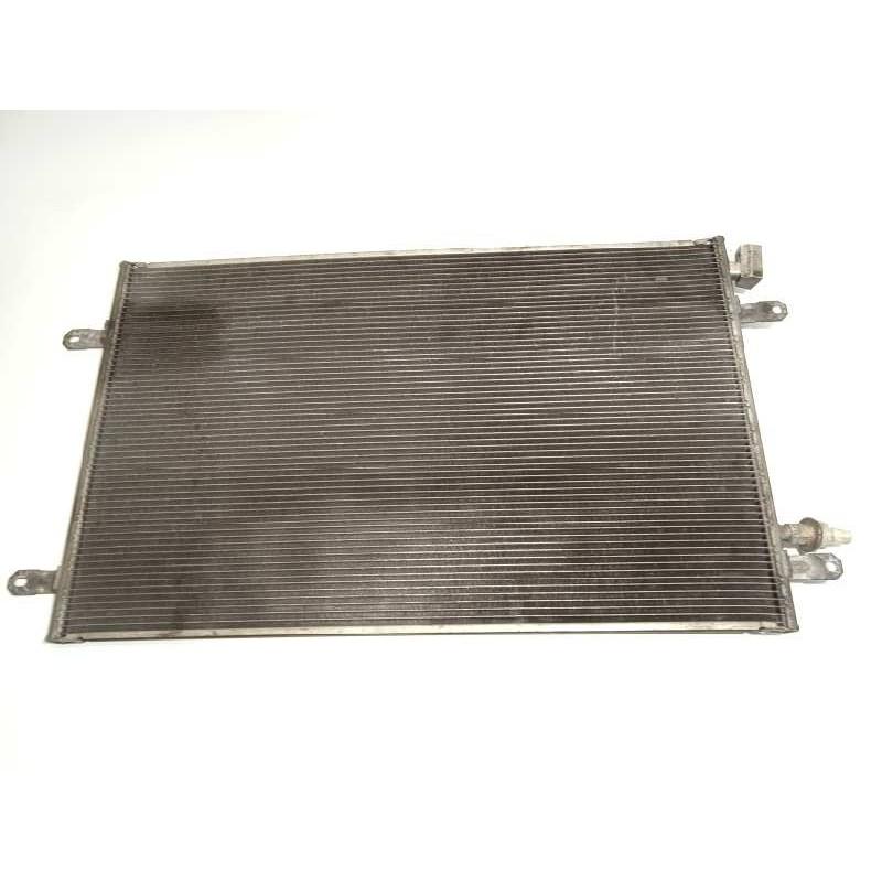 Recambio de condensador / radiador  aire acondicionado para audi a6 berlina (4f2) 2.7 tdi quattro (132kw) referencia OEM IAM 4F0
