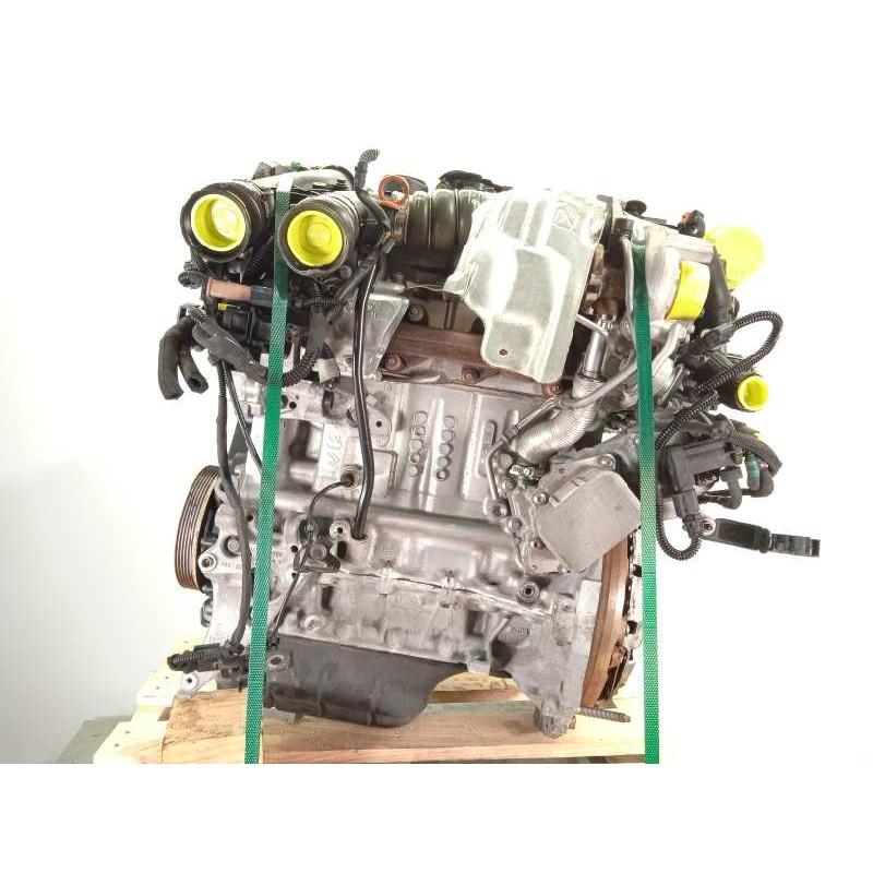 Recambio de motor completo para peugeot 207 1.6 16v hdi referencia OEM IAM 9HP
