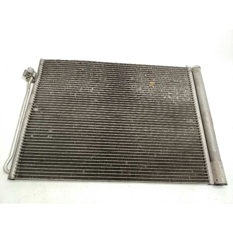 Recambio de condensador / radiador  aire acondicionado para bmw x6 (e71) xdrive40d referencia OEM IAM 64509239992