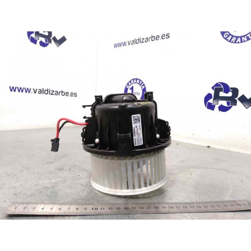 Recambio de motor calefaccion para volkswagen polo (aw) 1.0 tsi referencia OEM IAM 2Q1820021  GT860003