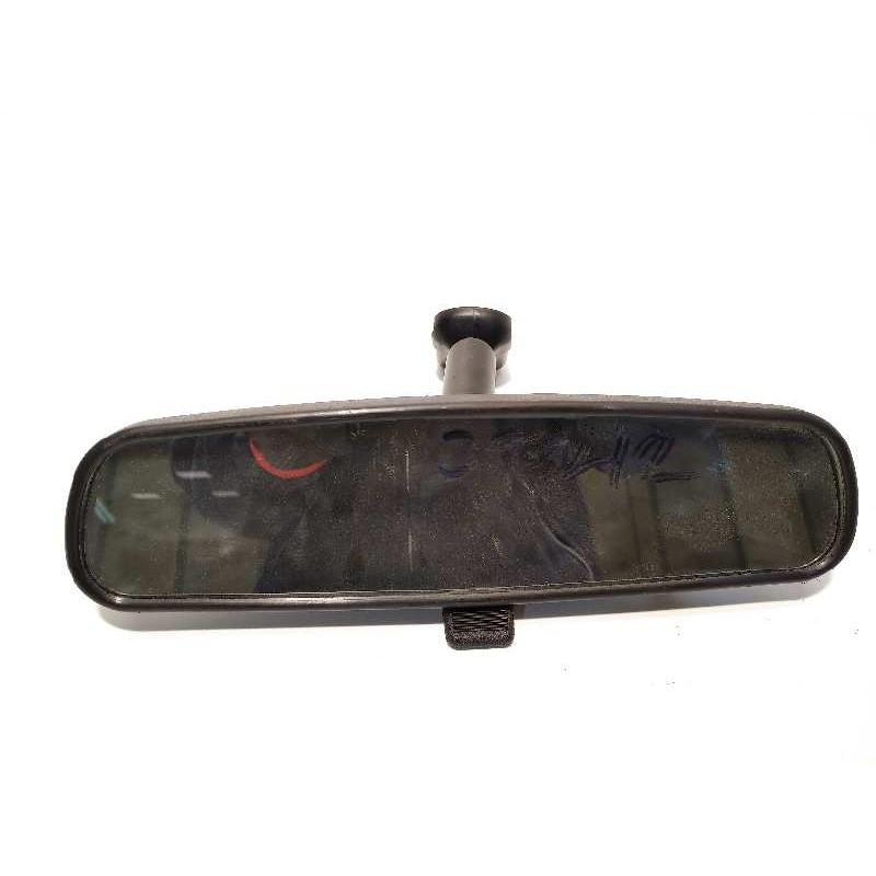 Recambio de espejo interior para jeep patriot limited referencia OEM IAM