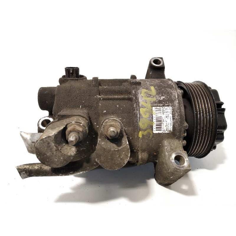 Recambio de compresor aire acondicionado para jeep patriot limited referencia OEM IAM P55111423AG 55111423AC 4471905069