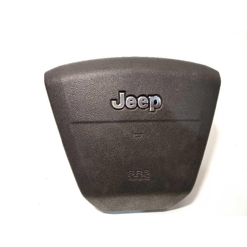 Recambio de airbag delantero izquierdo para jeep patriot limited referencia OEM IAM 1FA18XDVAA