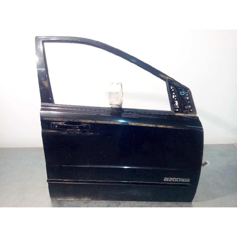 Recambio de puerta delantera derecha para ssangyong kyron 200 xdi limited referencia OEM IAM