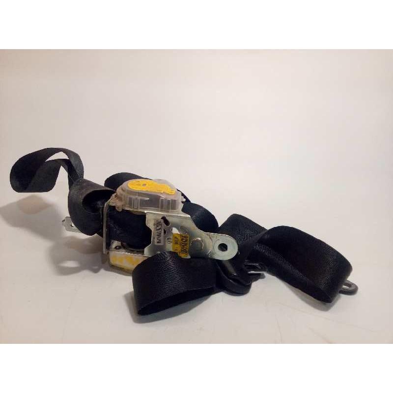 Recambio de cinturon seguridad delantero derecho para ssangyong kyron 200 xdi limited referencia OEM IAM 7460809012LM  746080901