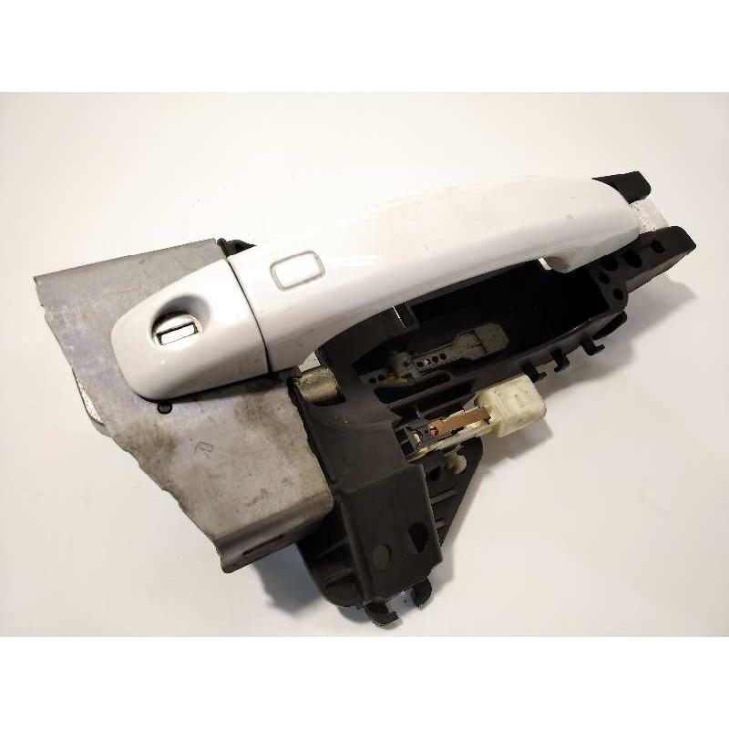 Recambio de maneta exterior delantera derecha para audi a5 cabriolet (8f7) 2.0 tdi referencia OEM IAM