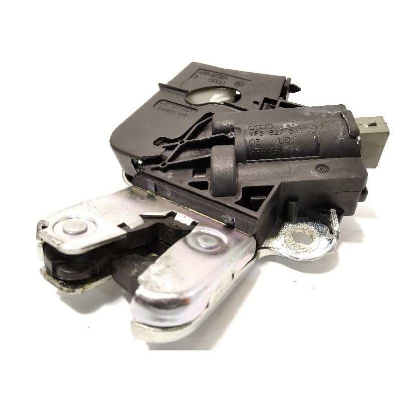 Recambio de cerradura maletero / porton para audi a5 cabriolet (8f7) 2.0 tdi referencia OEM IAM 4F5827505D
