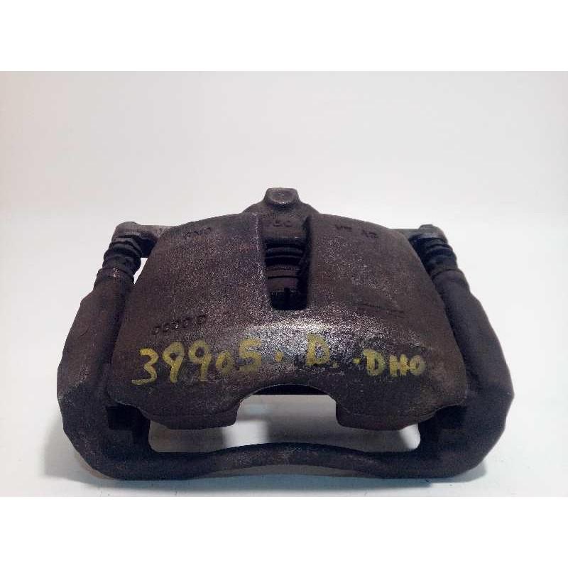 Recambio de pinza freno delantera derecha para seat alhambra (710) reference referencia OEM IAM 7N0615124B