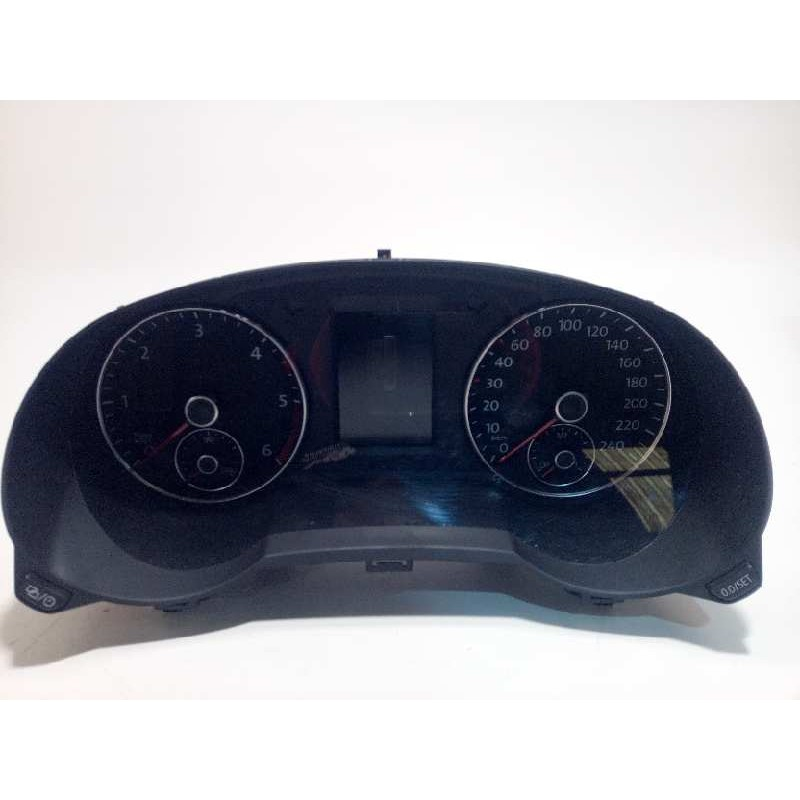 Recambio de cuadro instrumentos para seat alhambra (710) reference referencia OEM IAM 7N5920870L