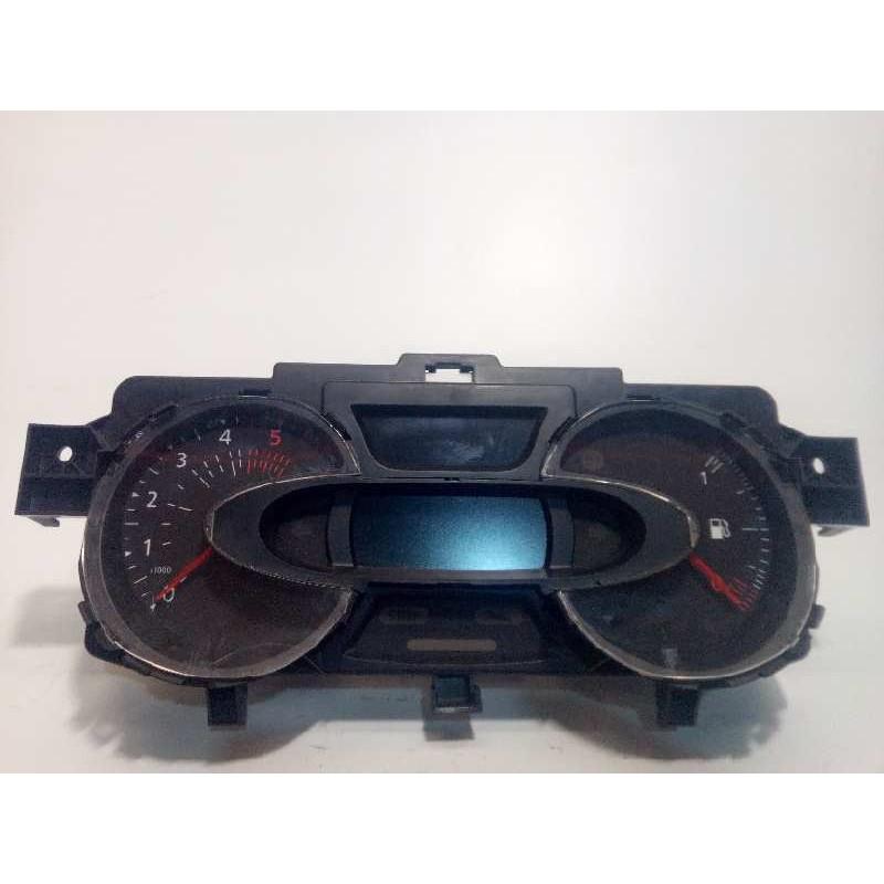 Recambio de cuadro instrumentos para renault trafic combi 1.6 dci diesel energy referencia OEM IAM 248106465R
