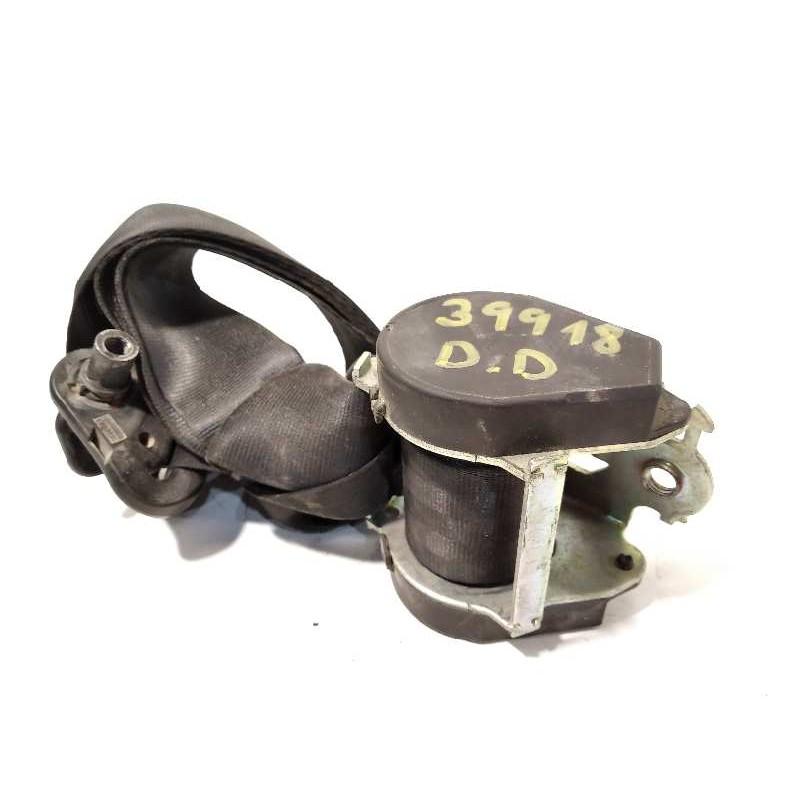 Recambio de cinturon seguridad delantero derecho para renault master kasten 2.3 dci diesel cat referencia OEM IAM 868840019R