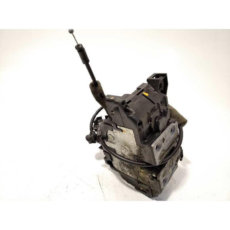Recambio de cerradura puerta delantera izquierda para renault master kasten 2.3 dci diesel cat referencia OEM IAM 805030009R