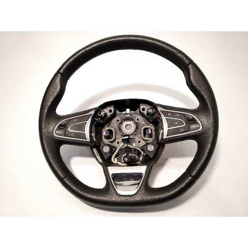 Recambio de volante para renault kadjar zen referencia OEM IAM 484005825R