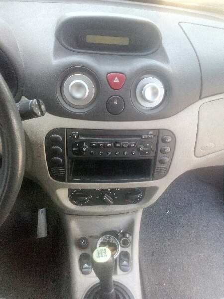 SISTEMA AUDIO / RADIO CD