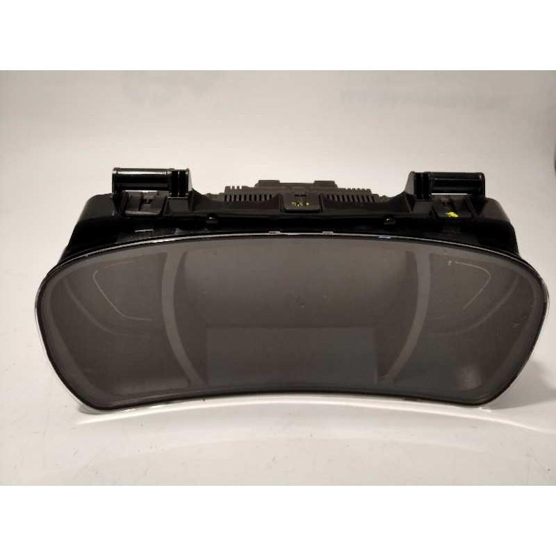 Recambio de cuadro instrumentos para renault kadjar zen referencia OEM IAM 248106493R