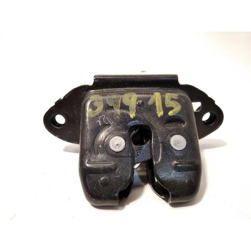 Recambio de cerradura maletero / porton para renault kadjar zen referencia OEM IAM 905024EA1A