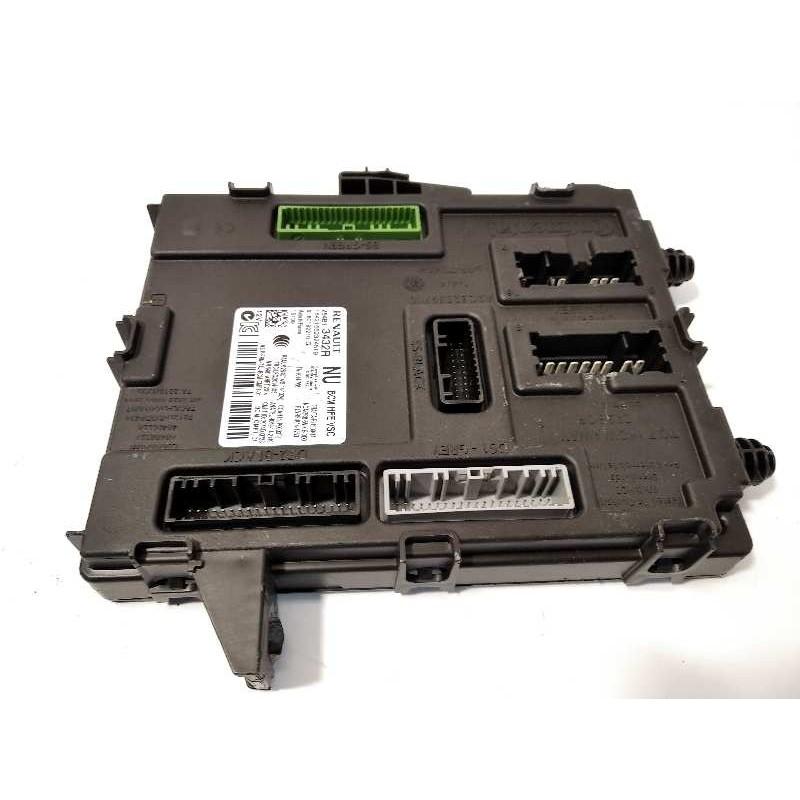 Recambio de modulo electronico para renault kadjar zen referencia OEM IAM 284B13432R