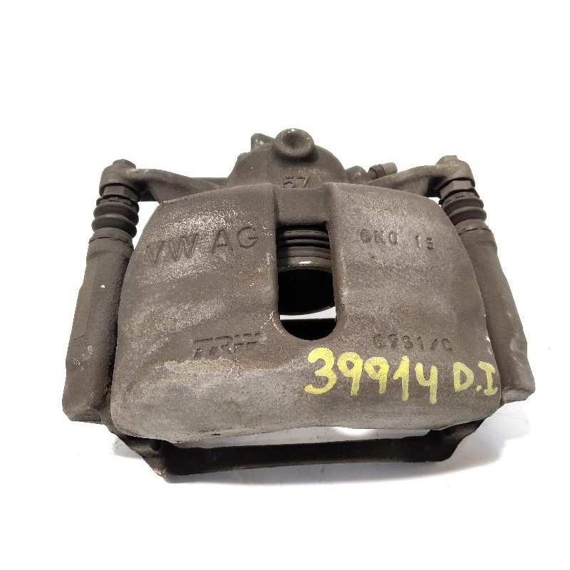 Recambio de pinza freno delantera izquierda para seat leon (5f1) reference referencia OEM IAM 8V0615123