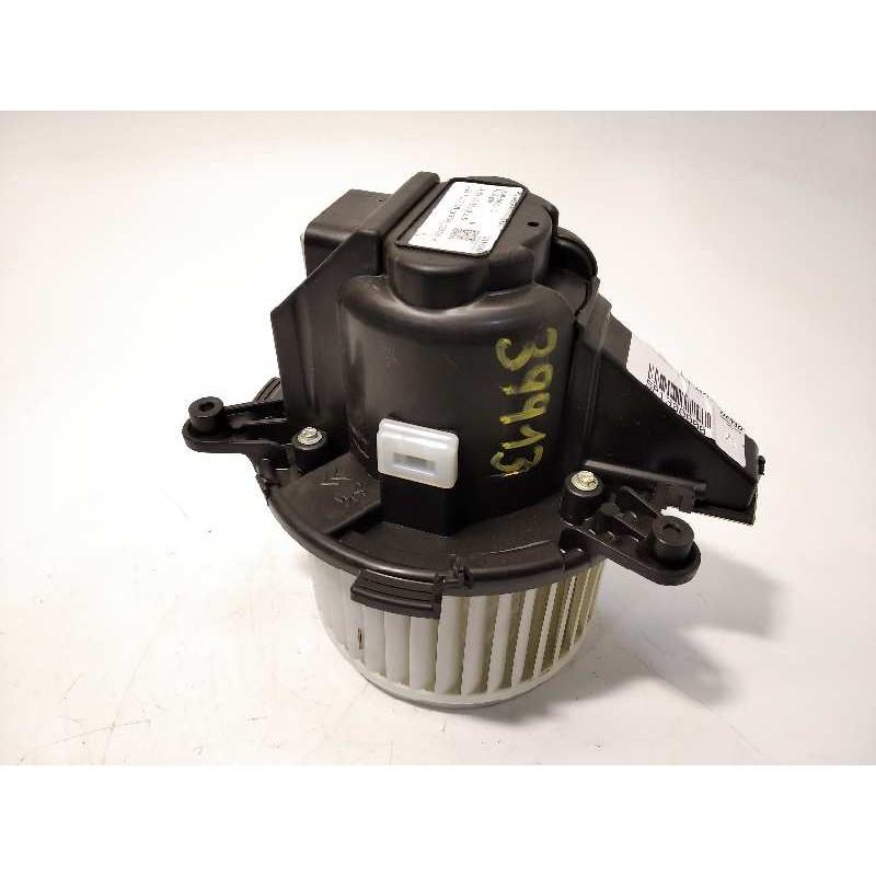 Recambio de motor calefaccion para peugeot 3008 gt line referencia OEM IAM
