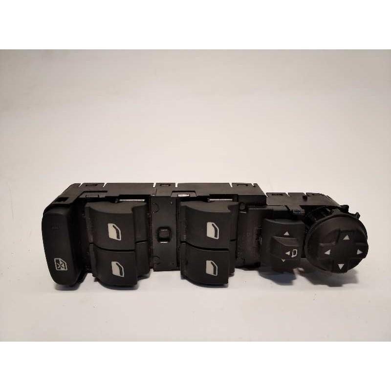 Recambio de mando elevalunas delantero izquierdo para peugeot 3008 gt line referencia OEM IAM 98319739ZD