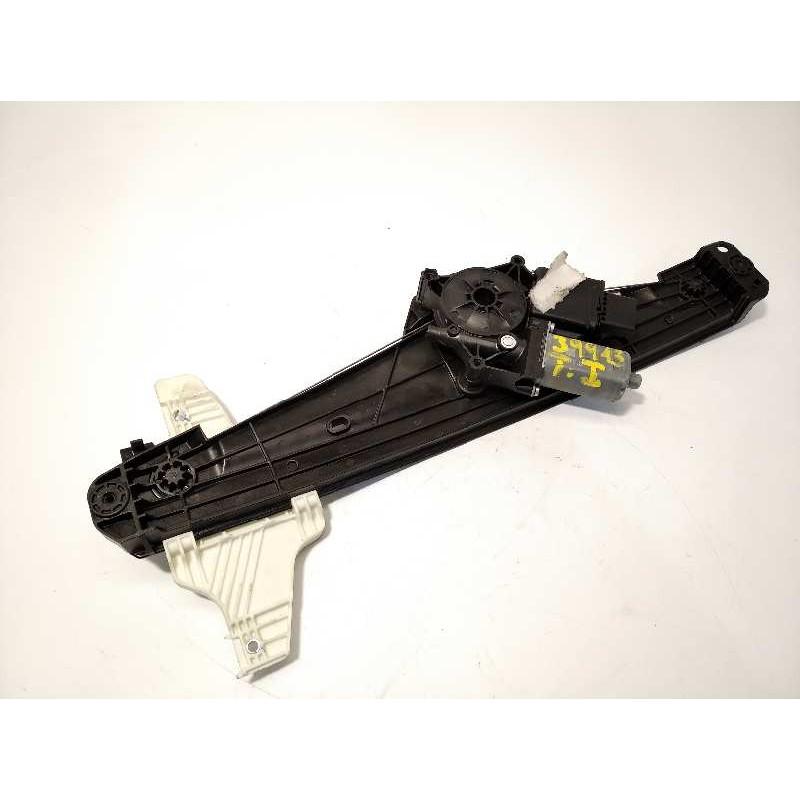 Recambio de elevalunas trasero izquierdo para peugeot 3008 gt line referencia OEM IAM 9830389080  0130824245