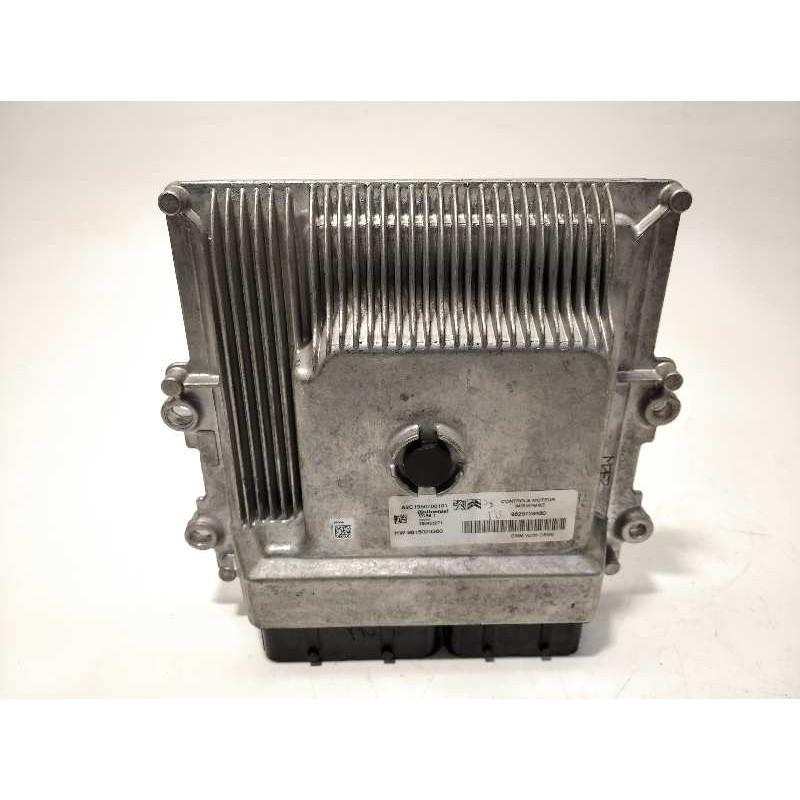Recambio de centralita motor uce para peugeot 3008 gt line referencia OEM IAM 9829728480 A2C1950700101 9815023380