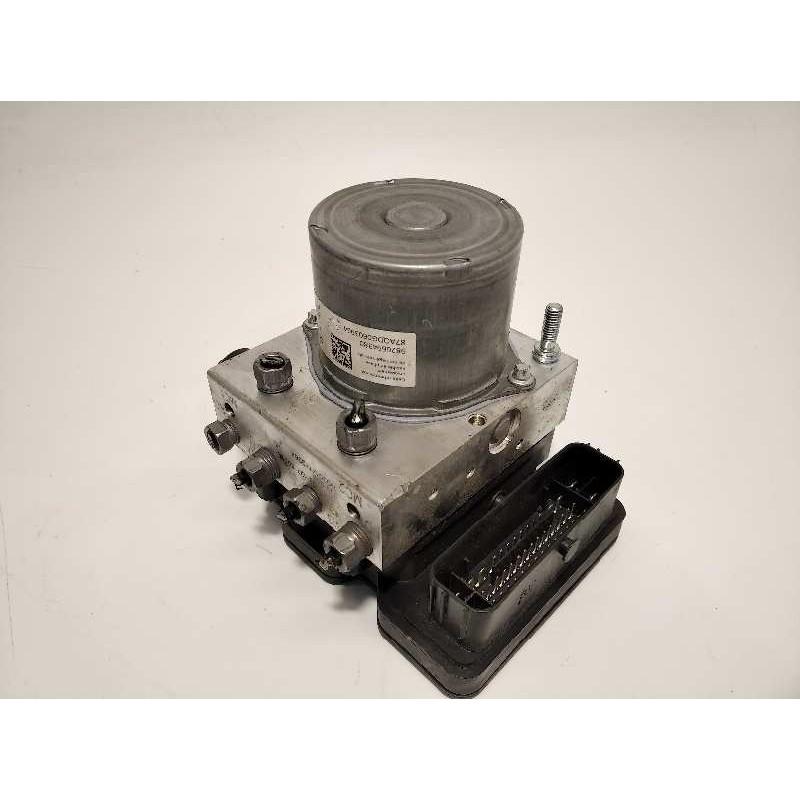 Recambio de abs para peugeot 3008 gt line referencia OEM IAM 9812786180 0265956353 269959