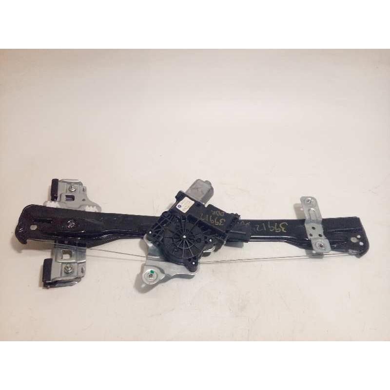 Recambio de elevalunas delantero derecho para opel mokka x selective start/stop referencia OEM IAM 42562197  98910SUV20