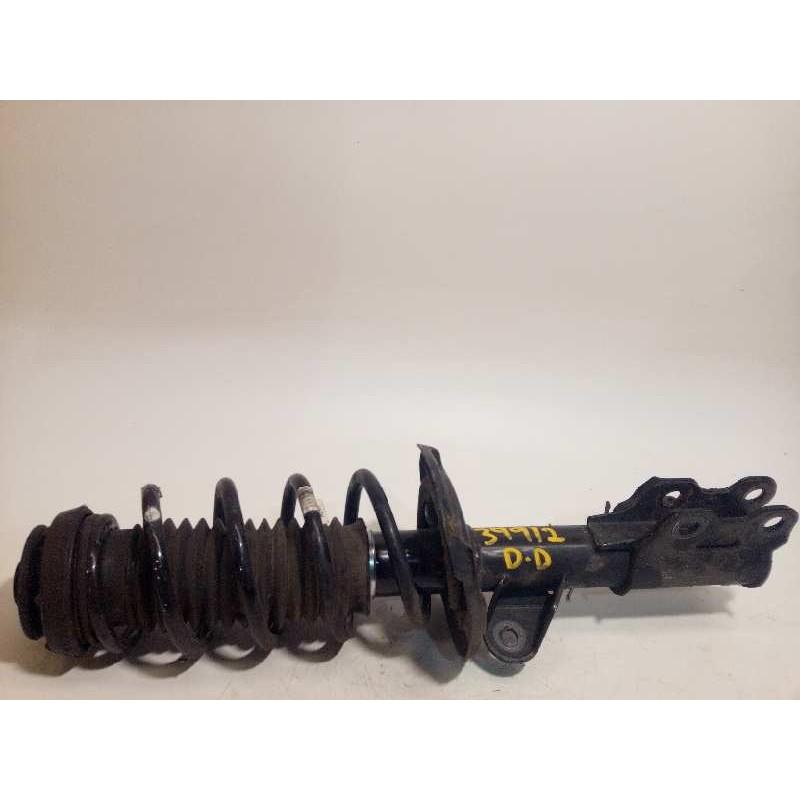 Recambio de amortiguador delantero derecho para opel mokka x selective start/stop referencia OEM IAM 95320365  95320365