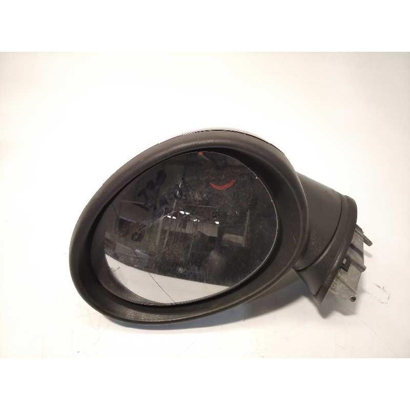 Recambio de retrovisor izquierdo para mini mini (r56) cooper referencia OEM IAM 51162755635