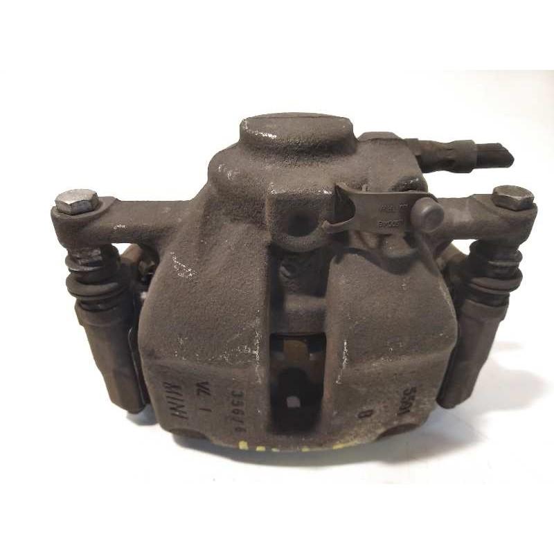 Recambio de pinza freno delantera izquierda para mini mini (r56) cooper referencia OEM IAM 34116778335