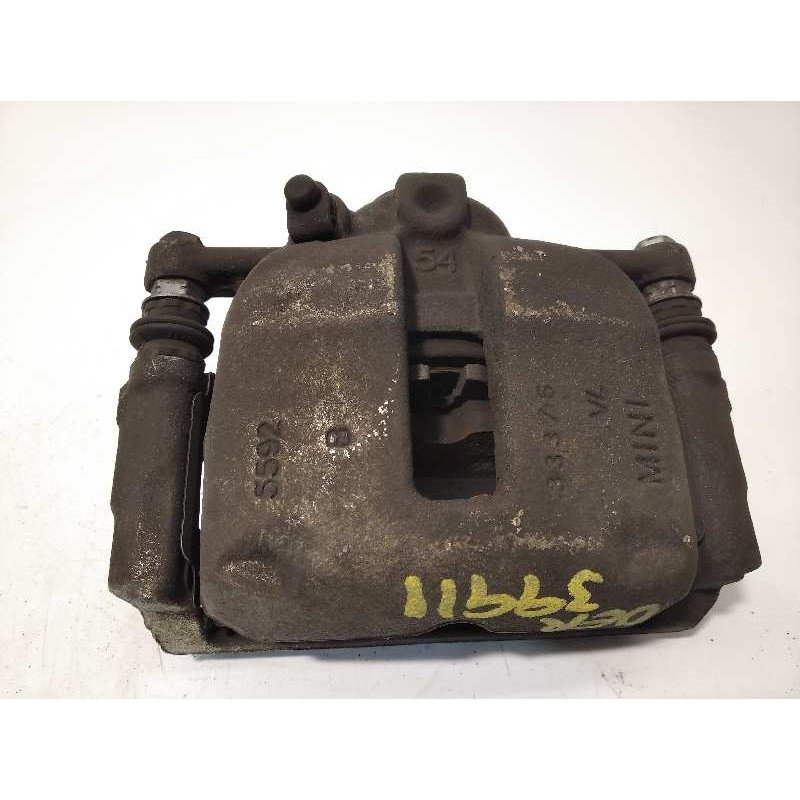 Recambio de pinza freno delantera derecha para mini mini (r56) cooper referencia OEM IAM 34116778336
