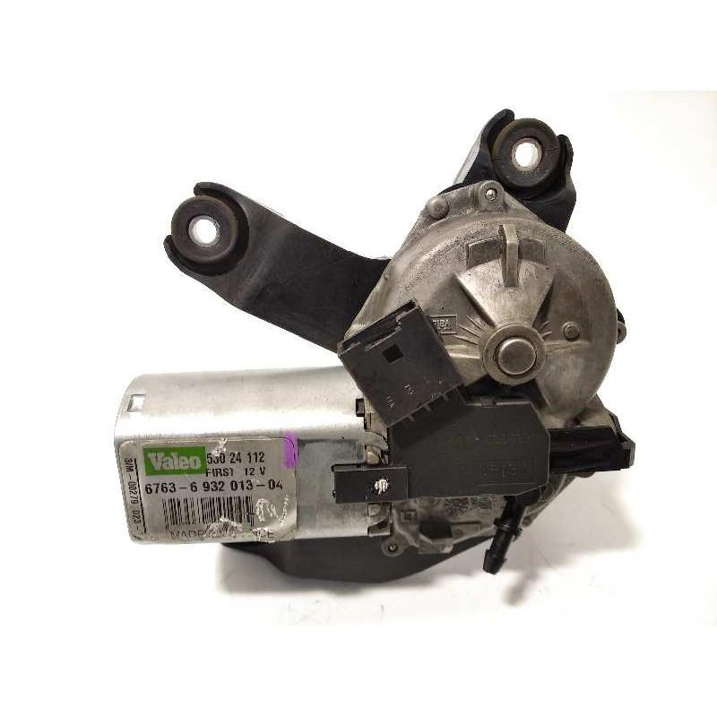 Recambio de motor limpia trasero para mini mini (r56) cooper referencia OEM IAM 67636932013
