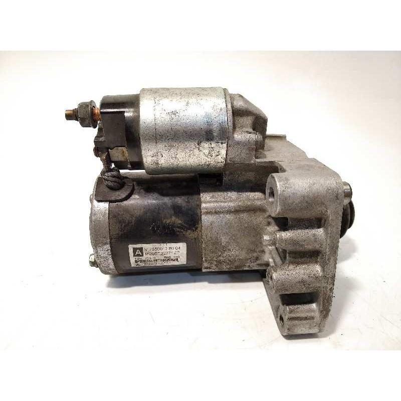 Recambio de motor arranque para mini mini (r56) cooper referencia OEM IAM V755001780  M000T32271ZE