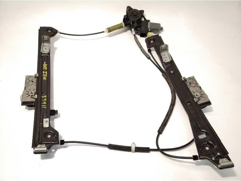 Recambio de elevalunas delantero izquierdo para mini mini (r56) cooper referencia OEM IAM 2756083 2753721 51332756083