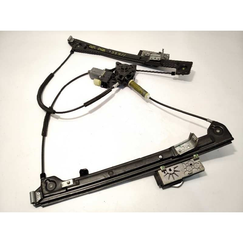 Recambio de elevalunas delantero derecho para mini mini (r56) cooper referencia OEM IAM 2756084 2753722 51332756084