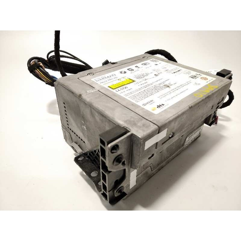 Recambio de sistema navegacion gps para bmw mini (f56) cooper referencia OEM IAM 65129383062