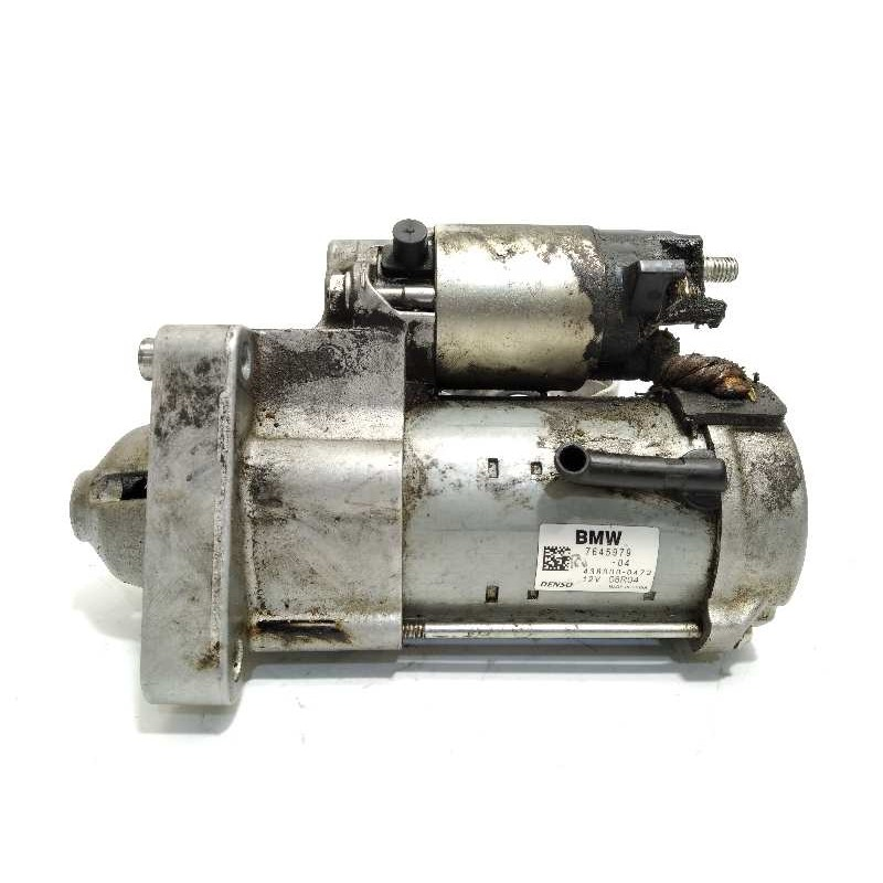 Recambio de motor arranque para bmw mini (f56) cooper referencia OEM IAM 7645979 12417645979 4380000472