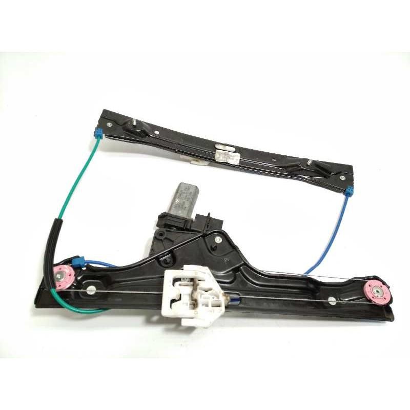 Recambio de elevalunas delantero derecho para bmw mini (f56) cooper referencia OEM IAM 13262410  51337409358